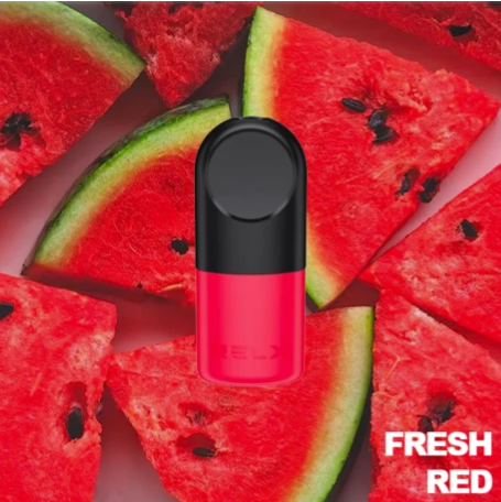 RELX Pod Pro - Fresh Red (Watermelon)