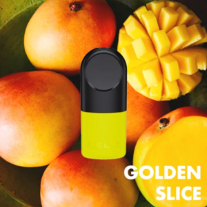 RELX Pod Pro - Golden Slice (Mango)