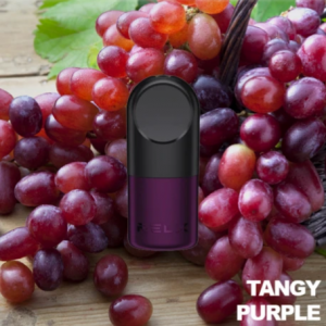 RELX Pod Pro - Tangy Purple (Grape)