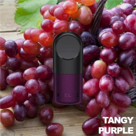 RELX Pod Pro - Tangy Purple (Grape)