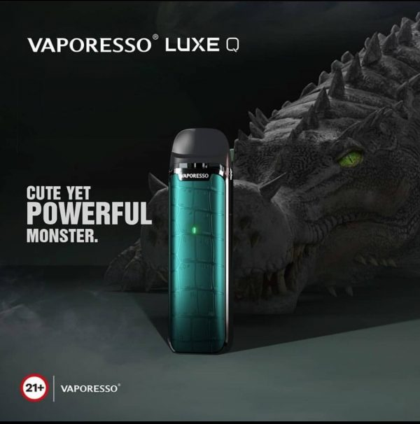 Vaporesso Luxe Q Pod System
