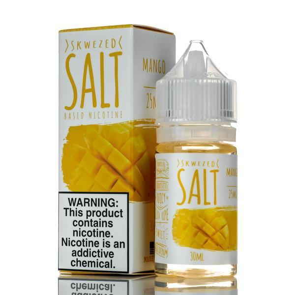 mango by Skwezed SALT – 30ml